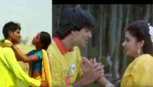 Couple Enjoying Dil Deewana Song In Youtube - Sakshi