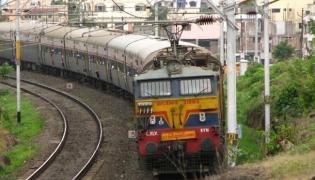 Indian Railways To Hike Prices Of Tea And Meals Served On Trains - Sakshi