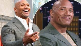 Many Times Hero Dwayne Johnson Killed By Social Media - Sakshi