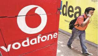Government Supports Telecom Industry Says By Vodafone Idea CEO - Sakshi