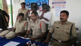 Two Murders in One Week YSR Kadapa - Sakshi