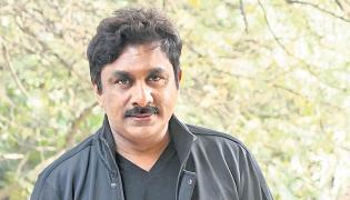 Music Director Raghu Kunche at Ragala 24 Gantallo Interview - Sakshi
