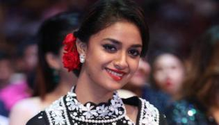 Keerthy Suresh On Completing 6 Years In Cinema Share In Instagram - Sakshi