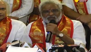 Not Raising the Price of Laddu : TTD Chairman - Sakshi