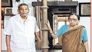 Old Generations also Consumed Rain water as pure water - Sakshi