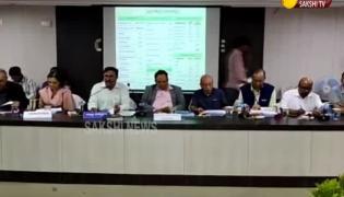 Development Committee Visits Anantapur