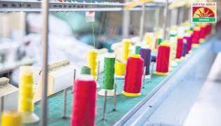 Grasim Industries Target Rs 1057 - Sakshi