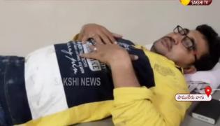 Drunk Boys Misbehaviour in West Godavari