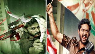 Ram Gopal Varma Felt Thrilled To See George Reddy - Sakshi