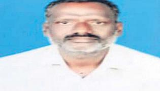 Bashirabad Based Farmer Killed By Relatives - Sakshi
