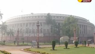 Winter Session Of Parliament Starts Today
