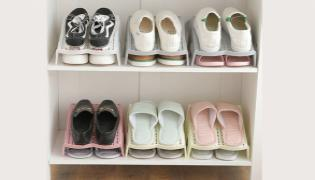 Chennai Man lodges complaint for missing shoes worth Rs 80,000 - Sakshi