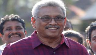 Sakshi Editorial On Sri Lanka President Gotabaya Rajapaksa