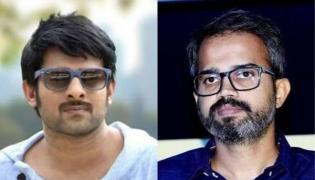 KGF director Prashanth Neel to direct Prabhas? - Sakshi