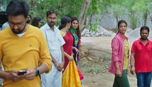 Aishwarya Rajesh Mismatch Telugu Movie Trailer Out - Sakshi