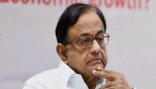 SC issues notice to ed on appeal challenging the denial of bail by Chidambaram  - Sakshi