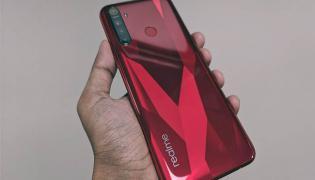 Realme X2 Pro With 64-Megapixel Quad Camera Launched - Sakshi