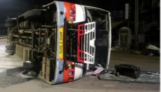Road Accident In East Godavari District Atchampet Junction - Sakshi