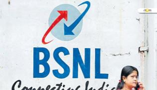 Number portability figure show more joining BSNL - Sakshi