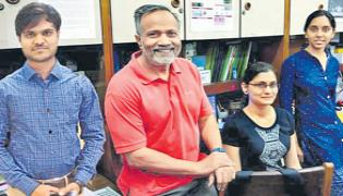 A New Way To Control Diabetes Discovered By CCMB Scientists - Sakshi