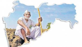 68 farmers suicides in maharashtra after assembly elections - Sakshi