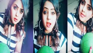Sridevi TikTok lookalike is grabbing internet with her videos - Sakshi