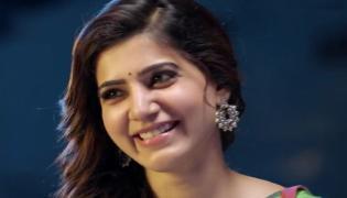 Samantha May Fix Date For Baby - Sakshi