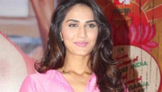 Case Files On Vaani Kapoor For Ram Name Top - Sakshi