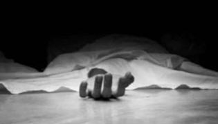 MP Woman Kills Husband Buries Him Under Kitchen Slab - Sakshi