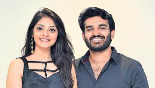 rajavaru ranigaru movie trailer launch - Sakshi