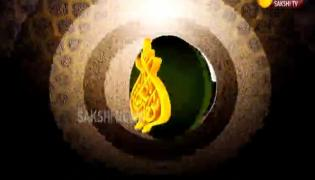 Sakshi Urdhu News 22nd Nov 2019 - Sakshi