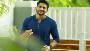 Chaithu Birthday: His 19th Telugu Movie Teaser Out - Sakshi