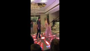 Chiranjeevi Dance With Kushboo And Jayaprada- Sakshi