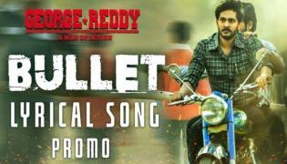 George Reddy Movie Lyrical Video Song Promo Released - Sakshi