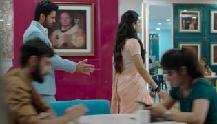Nithiin Rashmika Bheeshma Telugu Movie First Glimpse Out - Sakshi
