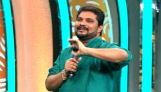 Bigg Boss 3 Telugu: Jaffar Shocking Comments On Bigg Boss - Sakshi