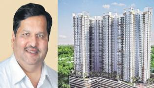 Mangat Prabhat Lodha named Indias richest real estate tycoon - Sakshi