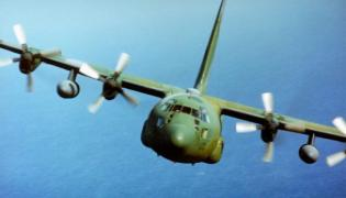 Military Plane Missing And That Have 38 Passengers In Chile - Sakshi