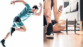 The Lancet Survey Says That No Physical Exercise For Todays Teenagers - Sakshi