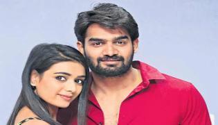 Clarity Came With The 90 ML Movie Says Kartikeya - Sakshi