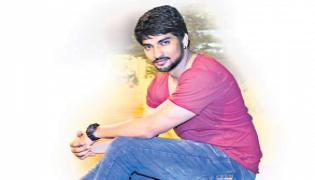 Faced Lot Of Problems When I Came To Hyderabad Says Siddharth - Sakshi