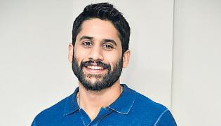 Akkineni Naga Chaitanya Speech At Venky Mama Press Meet - Sakshi
