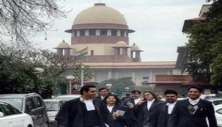 Sakshi Editorial On Judges Posts In High Courts - Sakshi