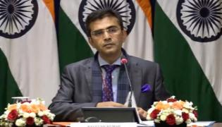 India US Dialogue to be Held on Dec 18 in Washington - Sakshi