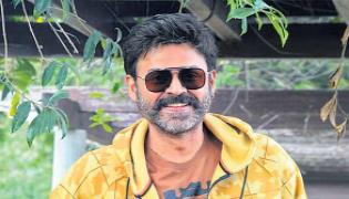 Multi Starrer Movies Are Convenient Says Venkatesh - Sakshi