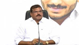 Botsa Satyanarayana Comments About TDP Behaviour In Assembly - Sakshi
