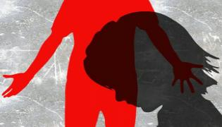 Drunk Father  Rapes 8 Year Old Daughter In Madya Pradesh - Sakshi