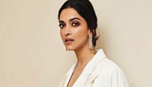Deepika padukone Wins Cristal Award For Spreading Mental Health Awareness - Sakshi