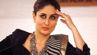 Kareena Kapoor Said Why People Compare Me To Younger Generation In Industry - Sakshi