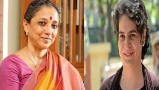 CBI books ex-Sangeet Natak Akademi chairperson Leela Samson - Sakshi